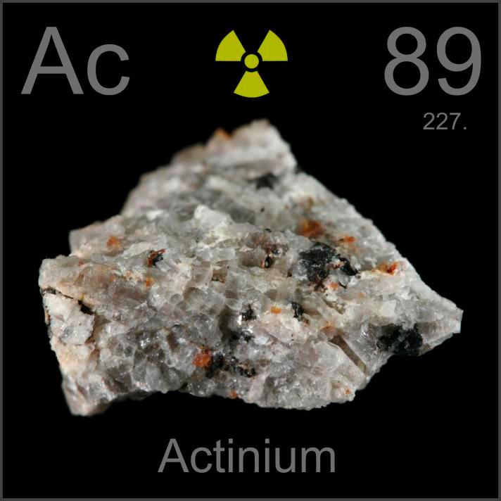 fuente natural elemento quimico:
